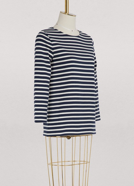 A.P.C. Nikki sailor