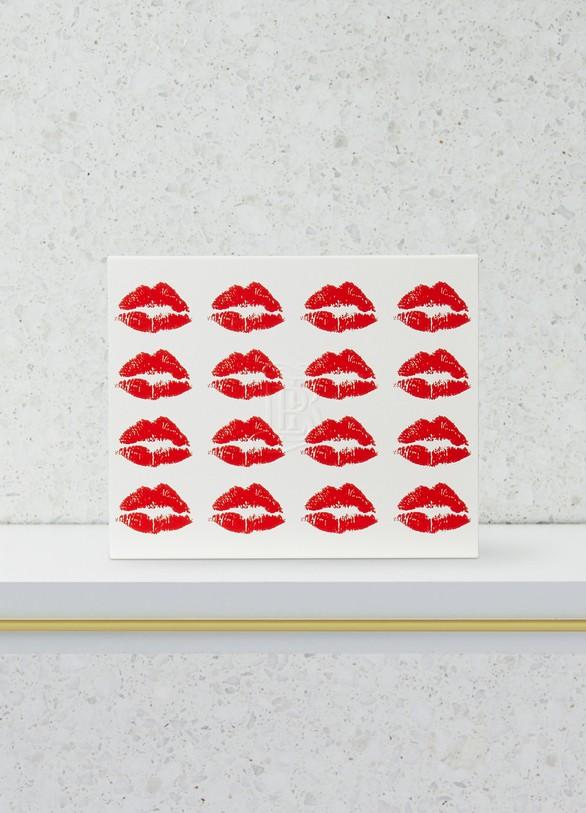 La Bouche RougeCoffret Rouge à lèvres Rive Gauche