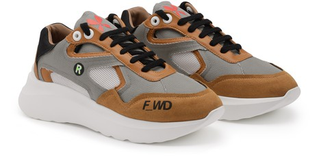F_WDLogo sneakers