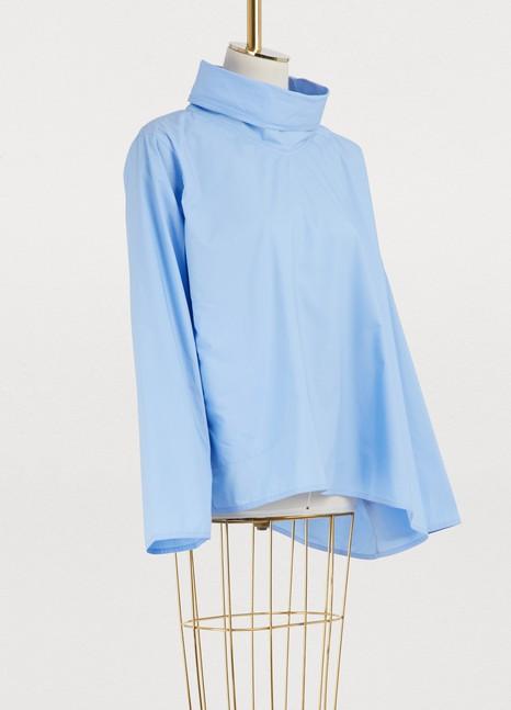 Sofie d'HooreCotton blouse