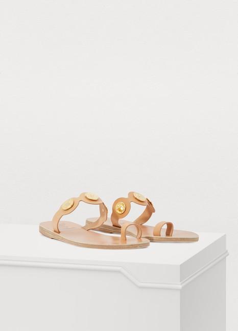 ANCIENT GREEK SANDALSEvelina sandals
