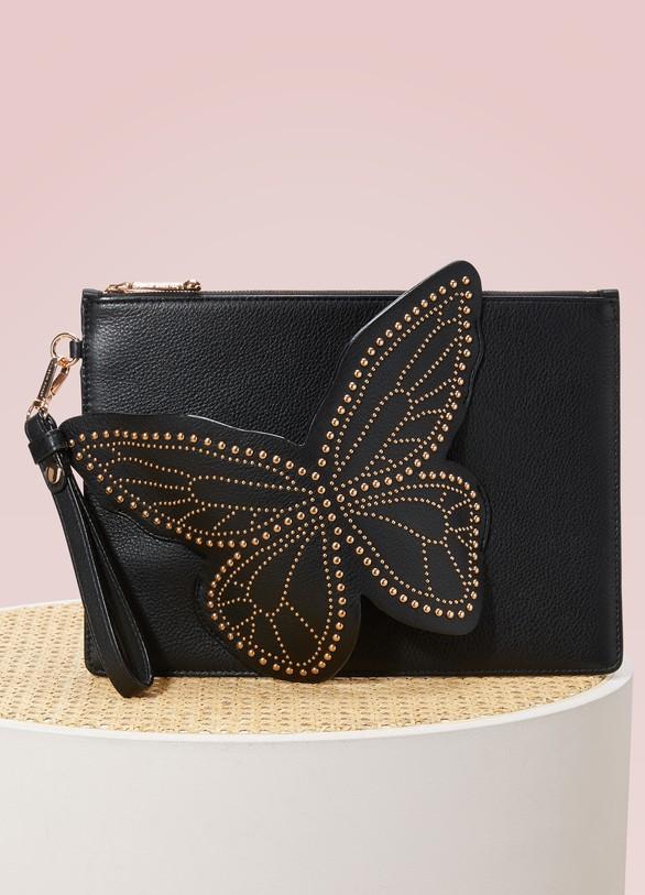Sophia WebsterPochette Flossy Butterfly