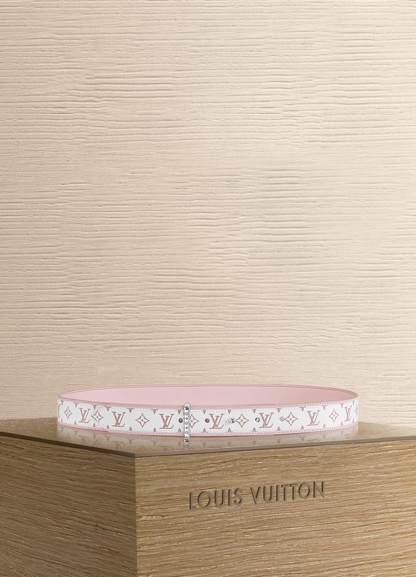 Louis VuittonMonoglam 30mm