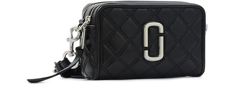 MARC JACOBSCrossover-Tasche The Quilted Softshot 21