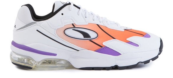 PUMA Cell Ultra Fade trainers