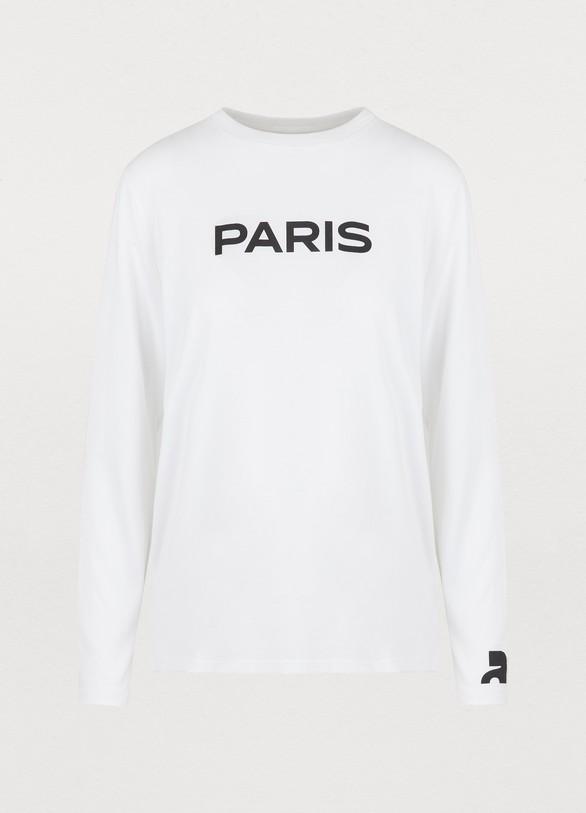 CourregesT-shirt Paris