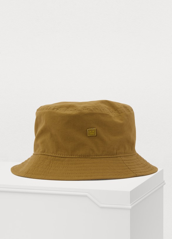 Acne StudiosBucket hat