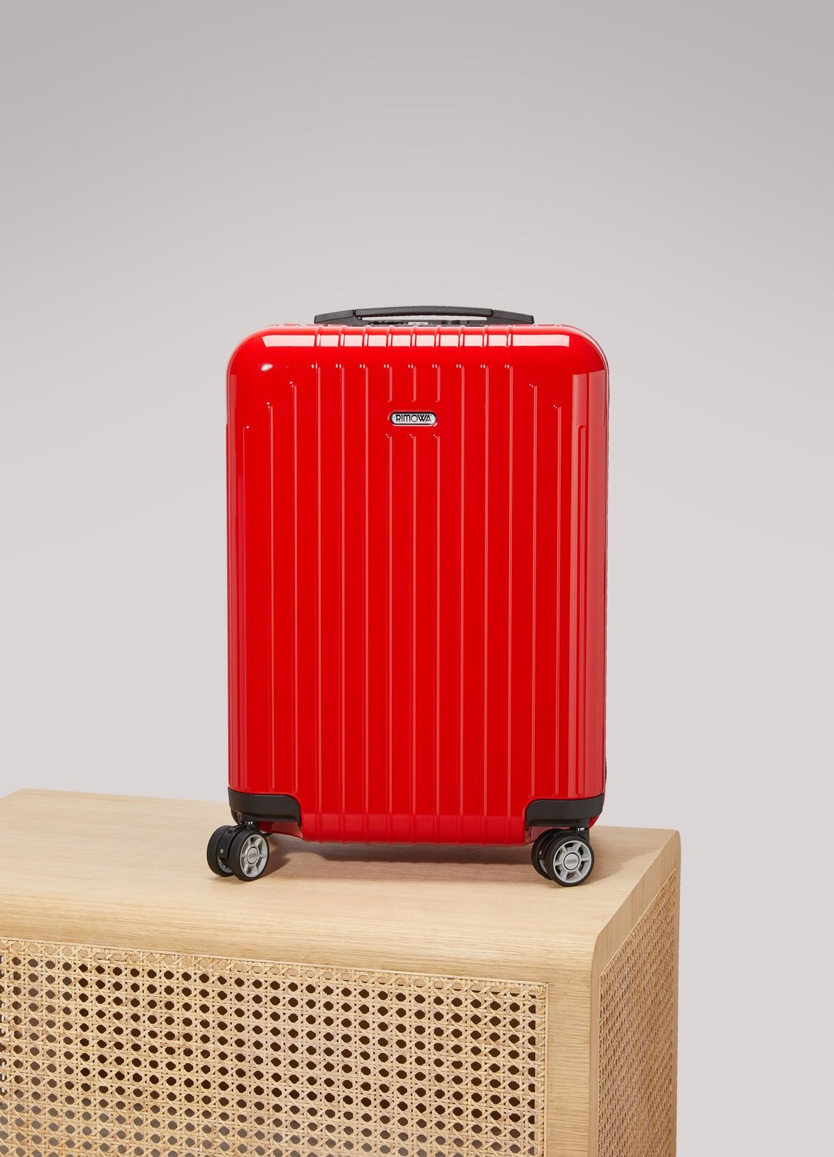 salsa air ultralight cabin multiwheel luggage 38l. Black Bedroom Furniture Sets. Home Design Ideas