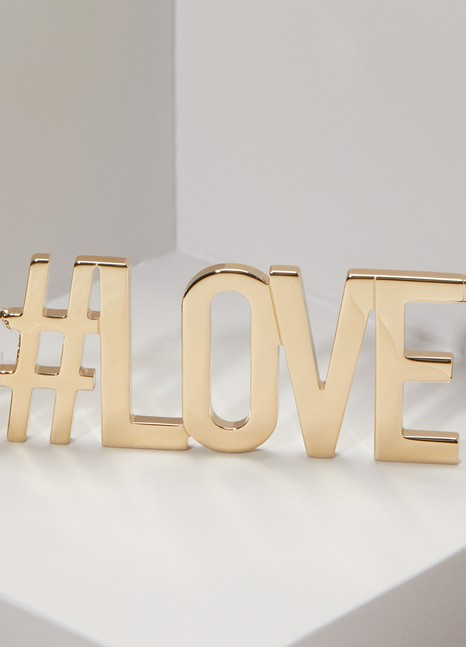 GivenchyBijou de sac Love