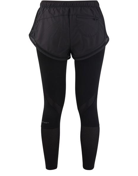 ADIDAS BY STELLA MC CARTNEYTight Essential running shorts
