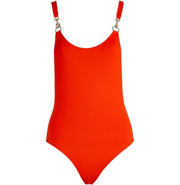 RUDI GERNREICH One-piece swimsuit
