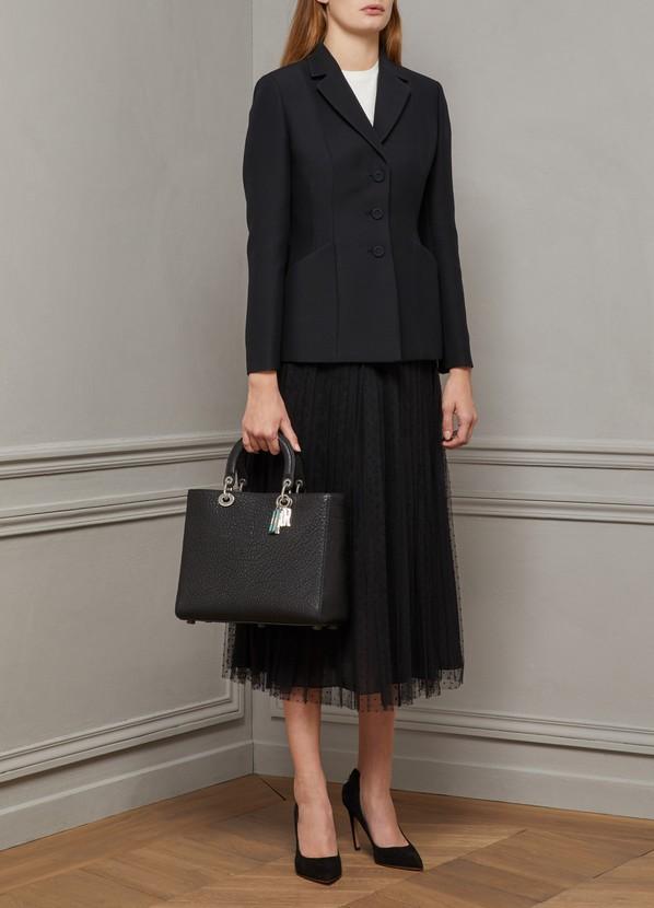 ... Dior Lady Dior large bag ... e9857d4037b66