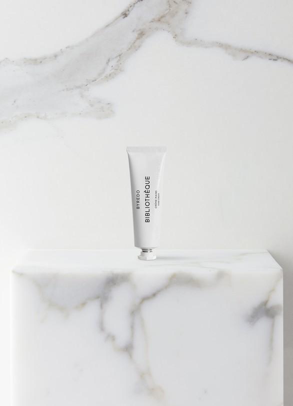 ByredoBibliothèque Hand Cream 30 ml
