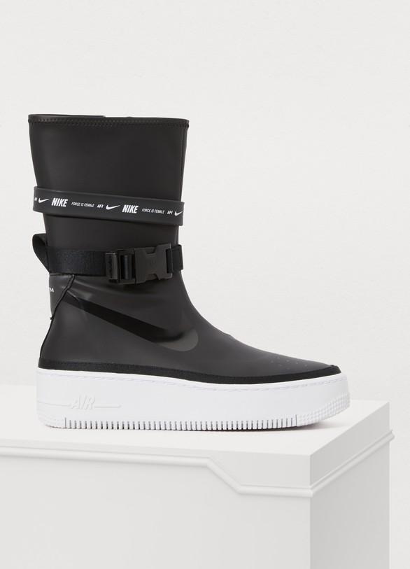 buy online 64a43 740ed Nike Air Force 1 Sage High sneakers
