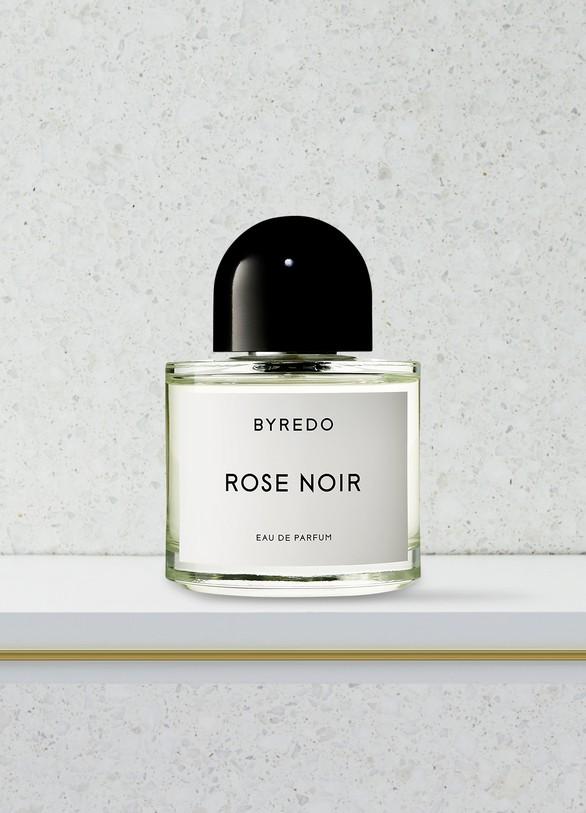 ByredoEau de parfum Rose noir 100 ml