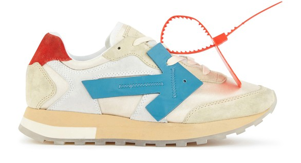 OFF-WHITE HG trainers