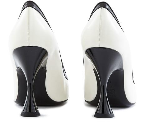 LOEWELeather heels