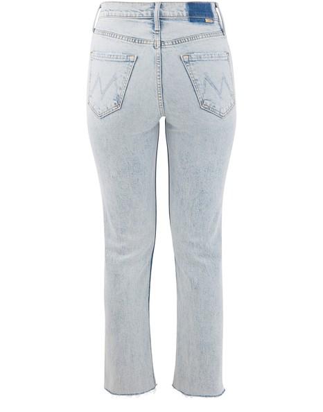 MOTHERThe Tomcat jeans