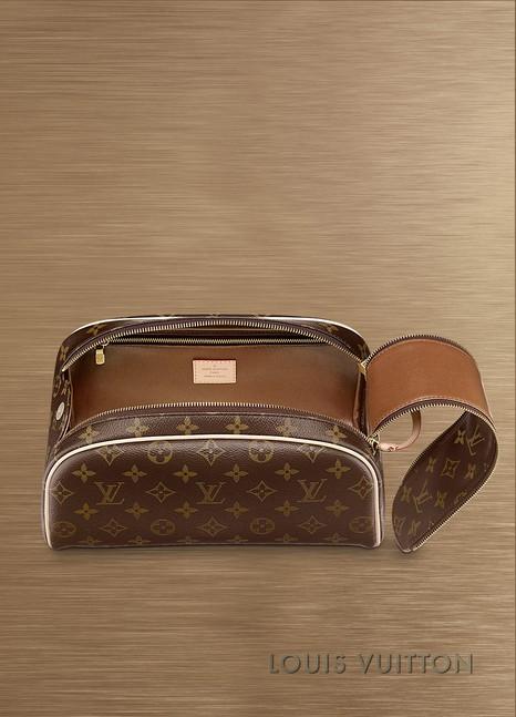 Louis VuittonTrousse de toilette King Size