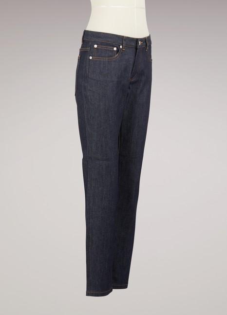 A.P.C.Standard High Jeans