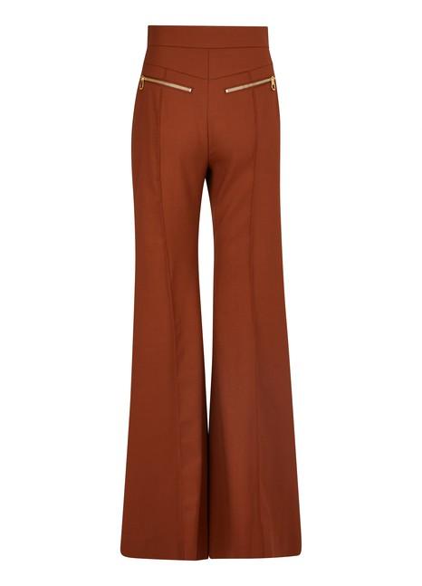 CHLOEWool trousers