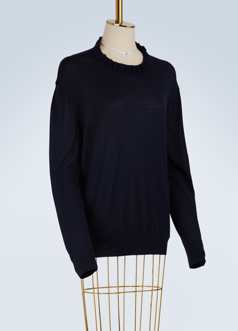 A.P.C. Spencer wool sweater