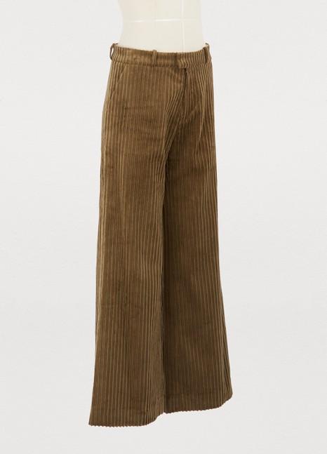 RoseannaTom cotton pants