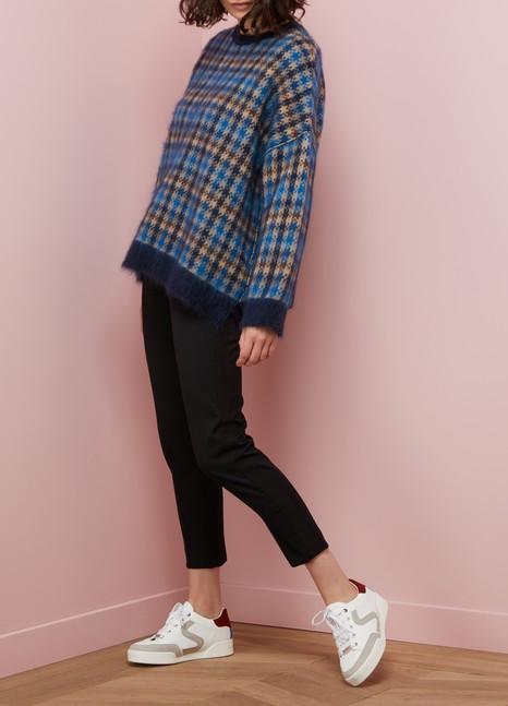 Stella McCartneyOctavia Wool Tailored Pants