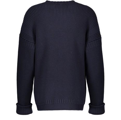 OAMCLangara round neck sweatshirt