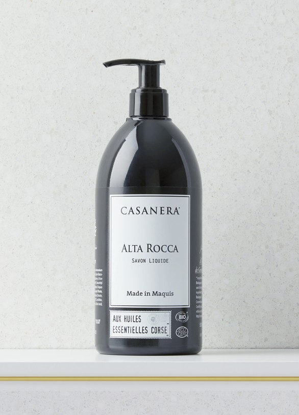 Casanera Alta Rocca Liquid Soap 500 ml