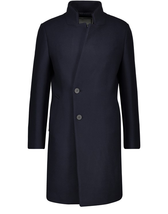 WOOYOUNGMI Wool and cashmere coat