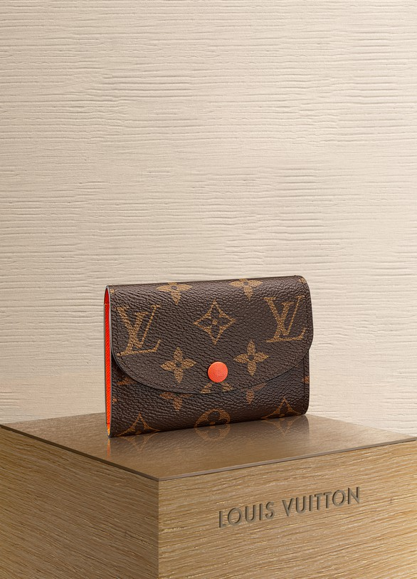 f7663043659 Louis Vuitton Rosalie Coin Purse
