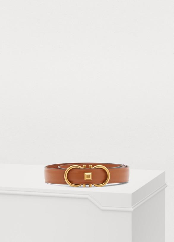 Salvatore FerragamoLeather belt