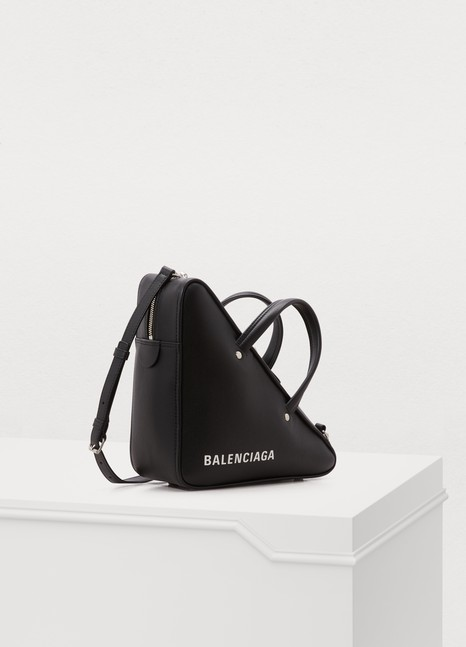 Balenciaga Sac à main Triangle