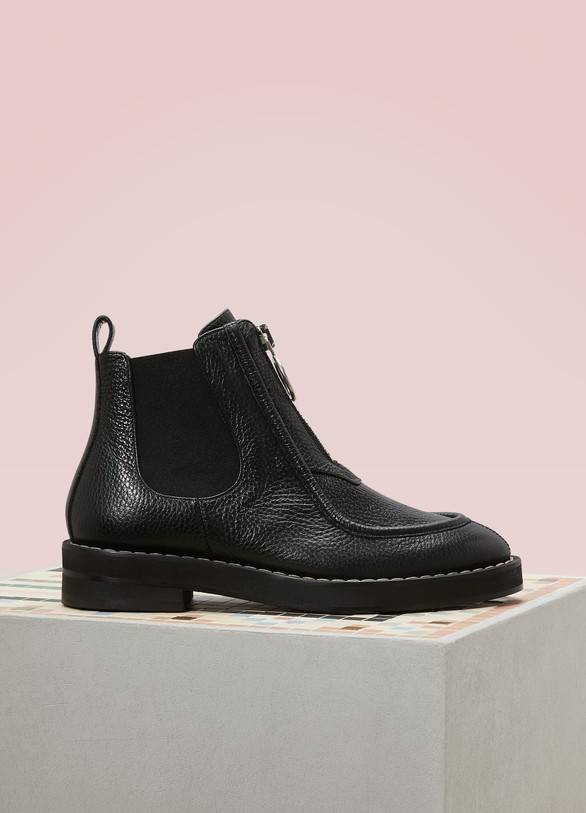 CARVEN Bottines Orsay