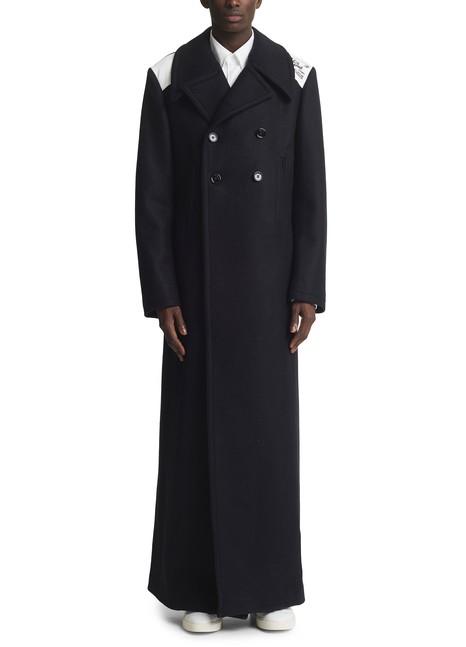 RAF SIMONSLong coat