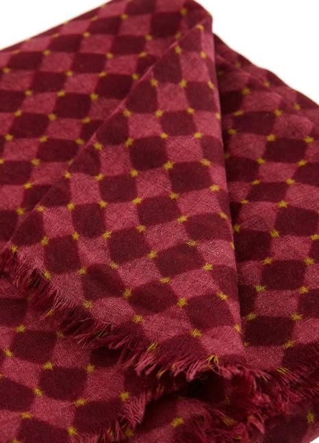 MEESHAFreddie scarf 140x230