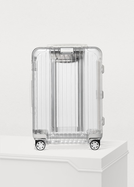Rimowa Off-White Essential suitcase with wheels