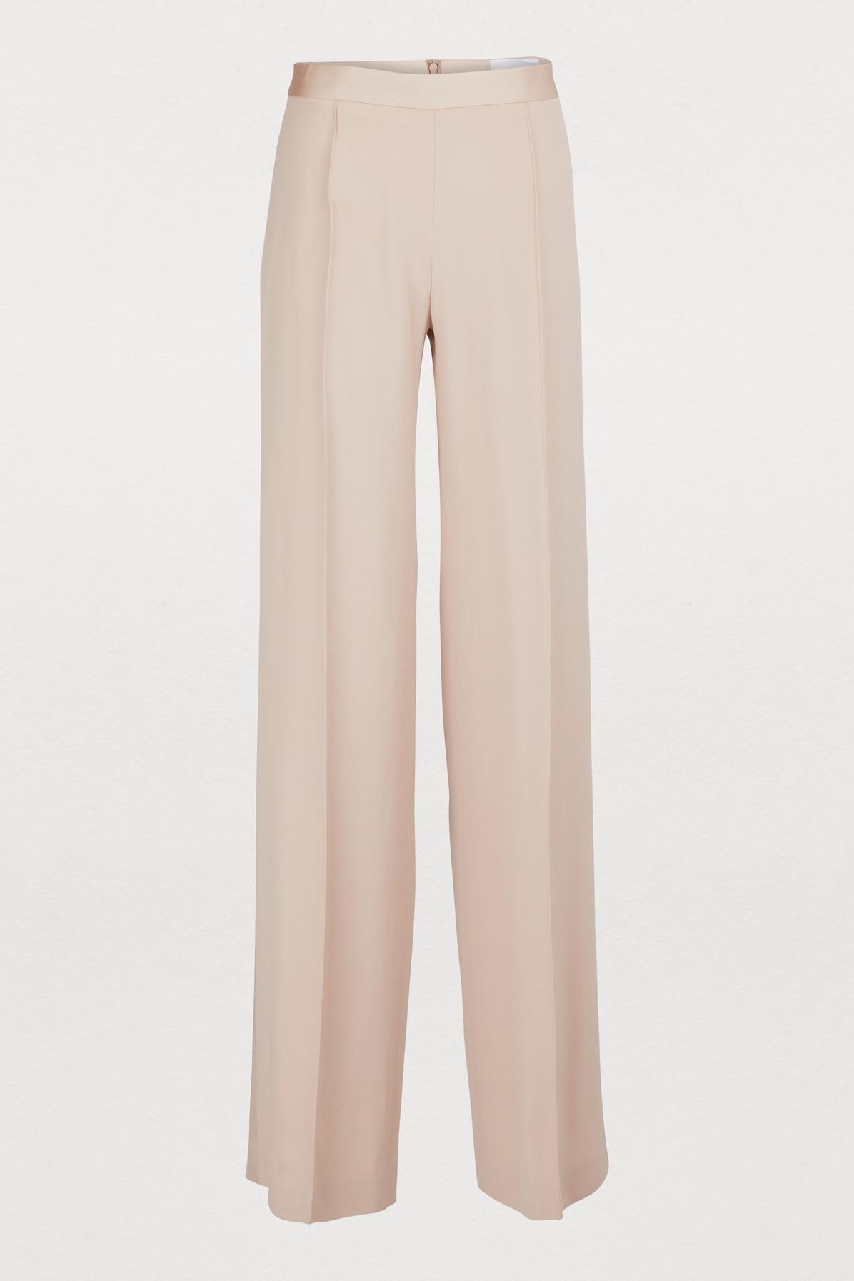 Pantalon de tailleur Eclair