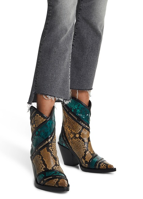 SONIA RYKIEL Cowboy ankle boots