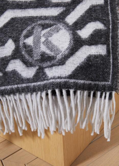 KenzoGeometric Blanket