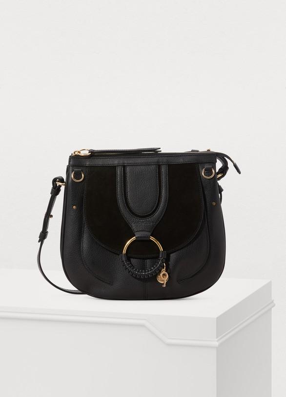 daa0aa4acd Petit sac cabas Hana femme | SEE BY CHLOE | 24S | 24S