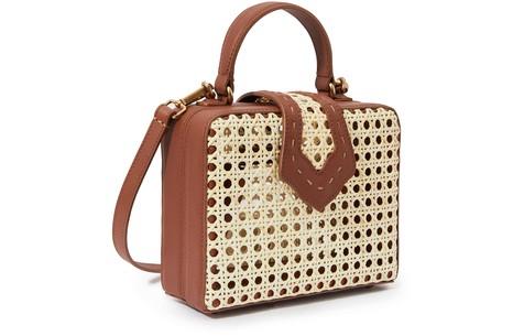 MEHRY MUMini fey box handbag