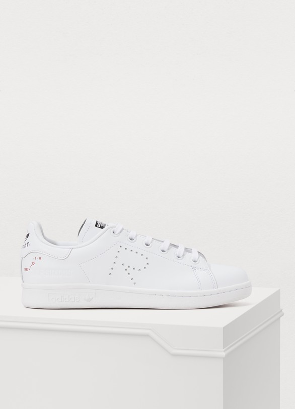 big sale 01738 19832 adidas by Raf Simons RS Stan Smith sneakers