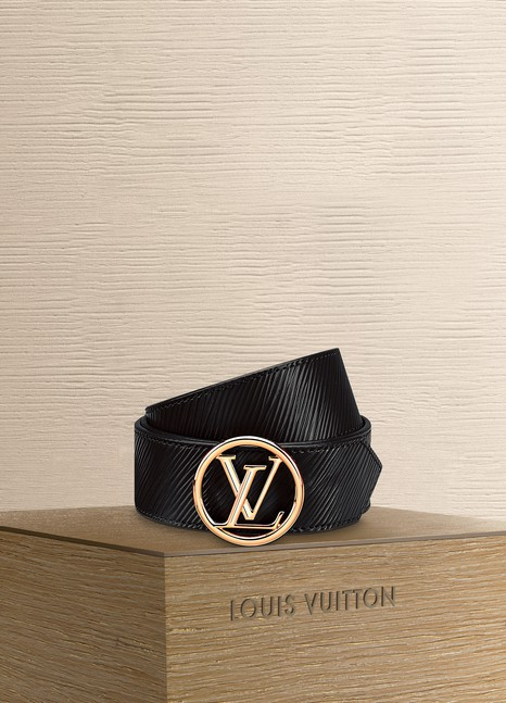Louis Vuitton LV Circle 35 mm Réversible