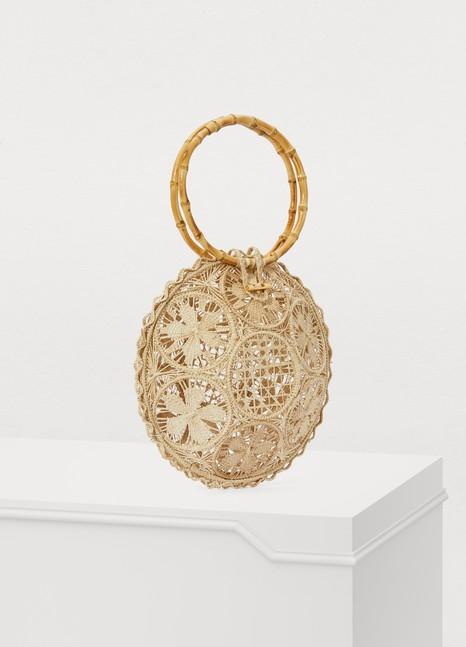 SORAYA HENNESSYThe Ana handbag