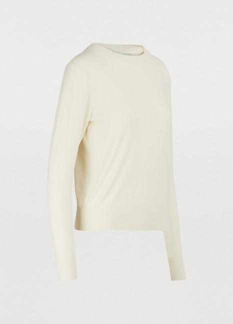 DRIES VAN NOTENRound neck sweater