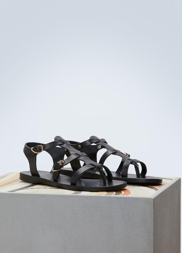 0ce634c1a ... Ancient Greek Sandals Grace Kelly sandals ...