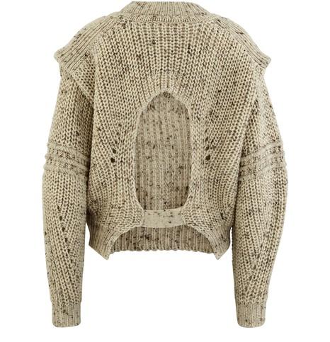 ISABEL MARANTKevy jumper