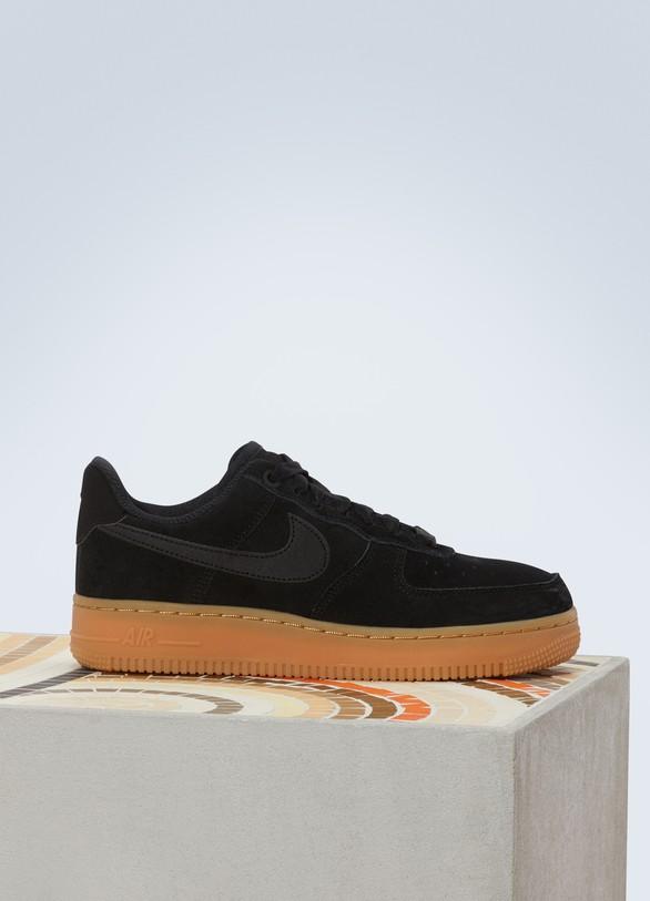 NikeBaskets Air Force 1